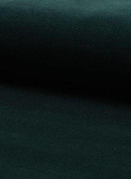 flessengroen - nicky velours