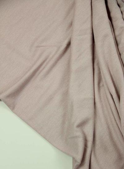 lila - italien viscose jersey