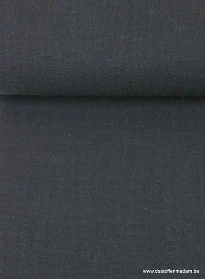 zwarte tetra - double gauze