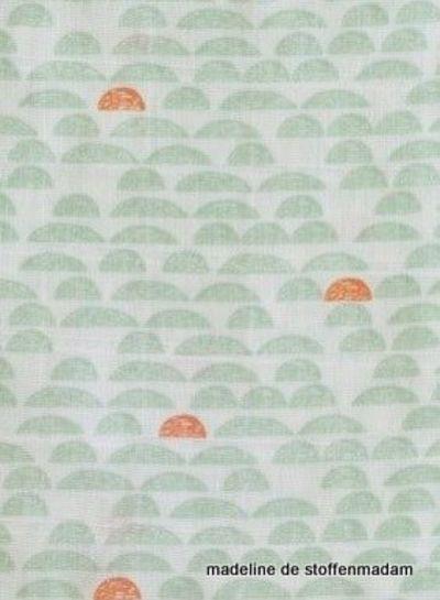 pebble green tetra