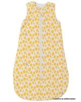 balloon yellow katoen