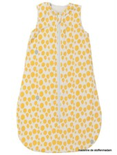 balloon yellow cotton