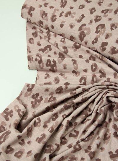 spots pink - jersey
