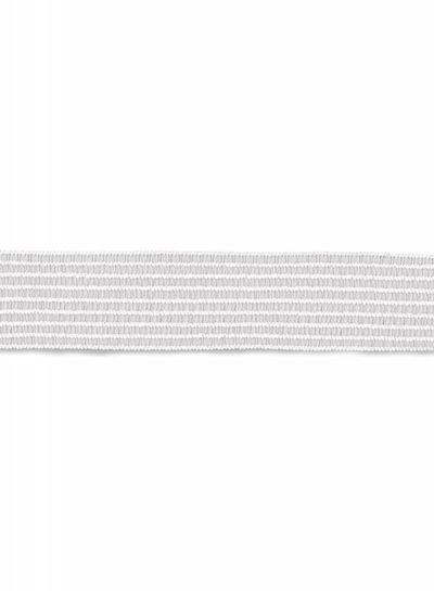 2 meter Shirring elastic 25mm