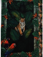 panel tiger 1 meter
