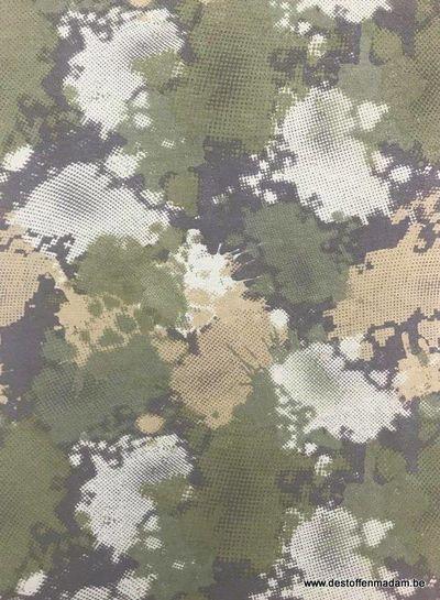 legerprint - tricot