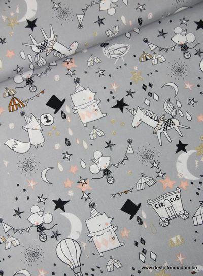 grey mice and unicorns - katoen