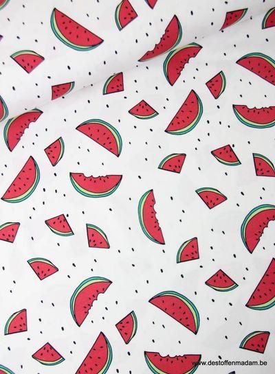 meloentjes - tricot