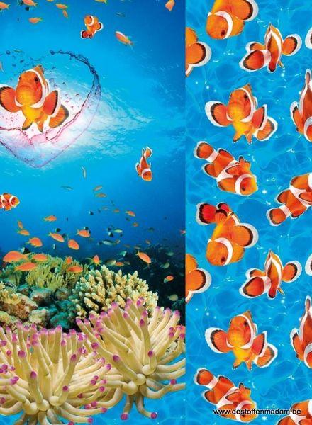 Nemo panel - jersey