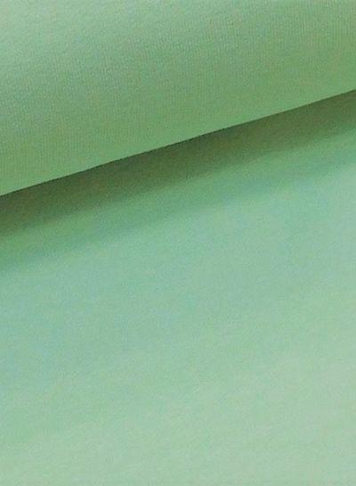 green french terry Eva Mouton