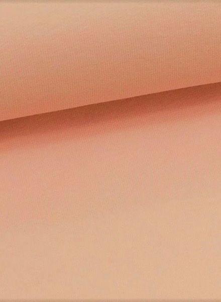 pink ribbing -  Eva Mouton