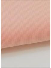 pink french terry Eva Mouton