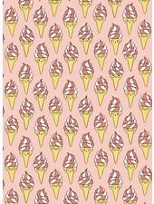 ice cream Eva Mouton - french terry