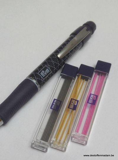 cartridge pencil, extra fine