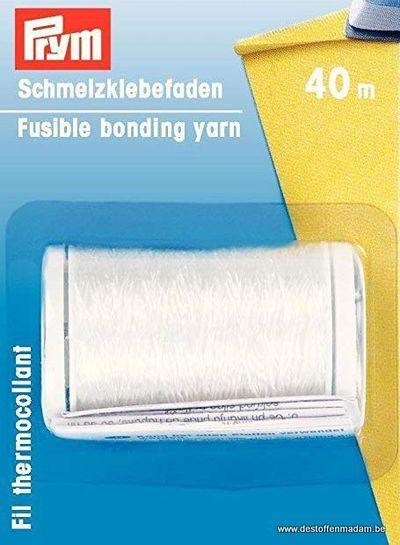fusible bonding yarn PRYM