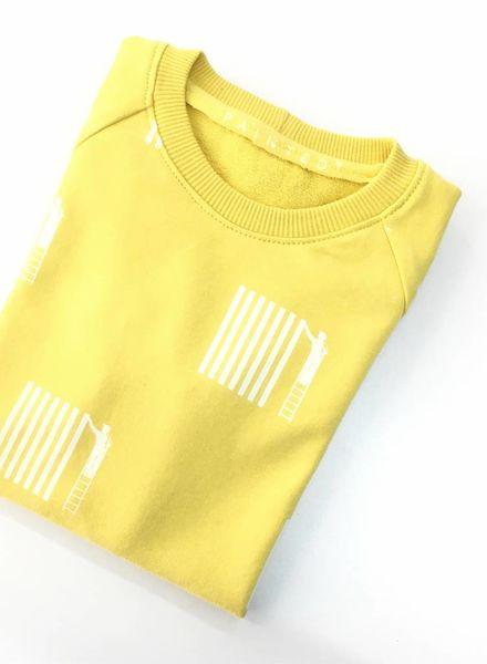 't shirts naaien 8 september LIER
