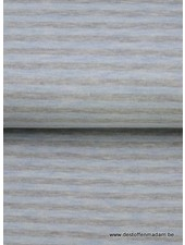 blue/grey stripes - interlock