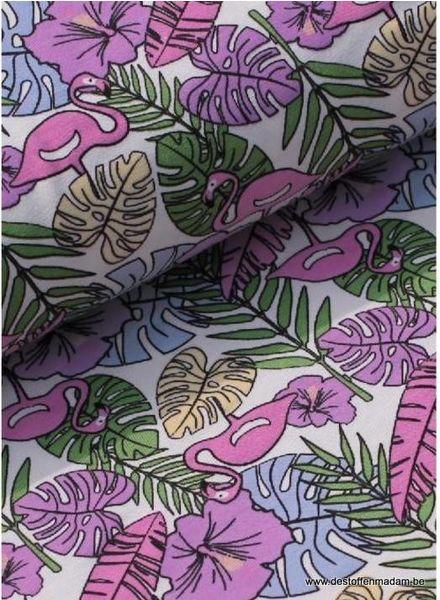botanical - magische tricot
