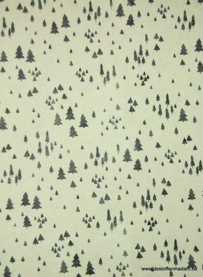 creme trees - jersey S