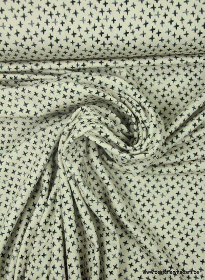 creme mini winter - tricot