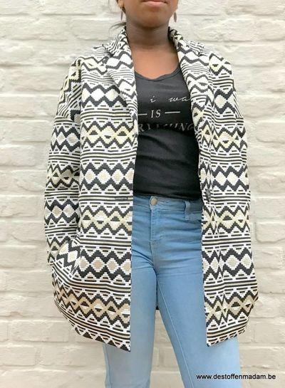 Vilette coat 15/12 LIER