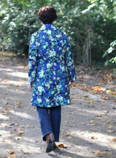 ladies coat 28/10 + 8/11 evening
