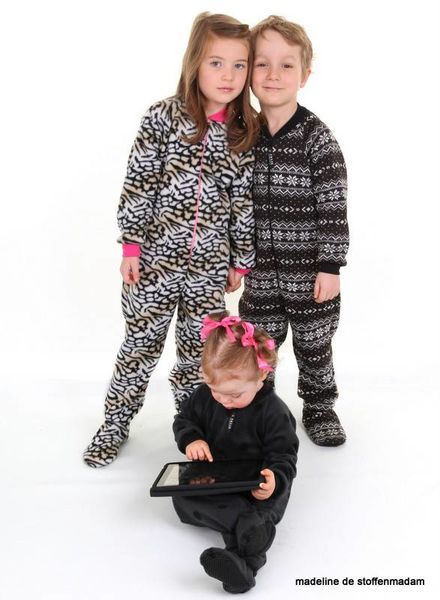 Onesie: children, teens, adults 11/11 LIER