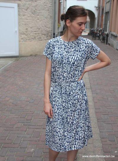 Bel'Etoile lux dress for ladies