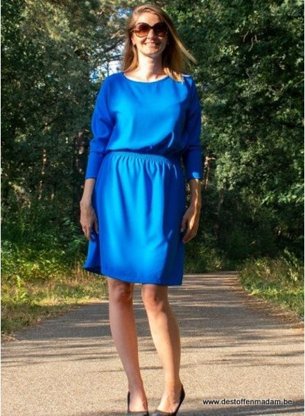lux dress for ladies