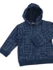 F&D - Pacman sweater
