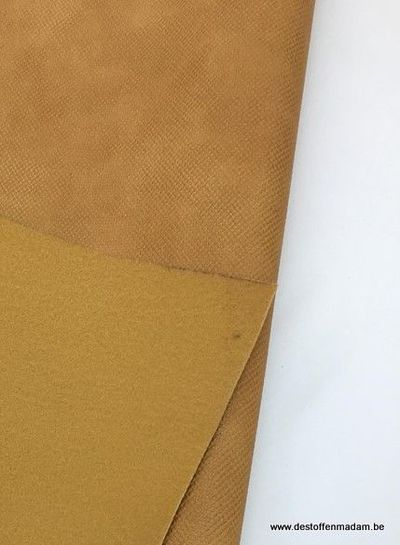 camel vegan leather for bags