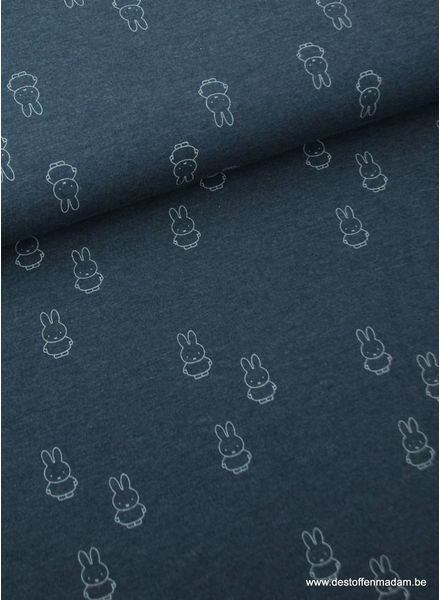 Miffy  jeans - jersey