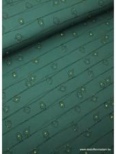 brids green - jersey S