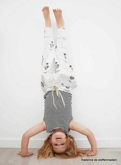 upside-downgirl Helen B.