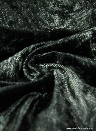 black melee - velvet