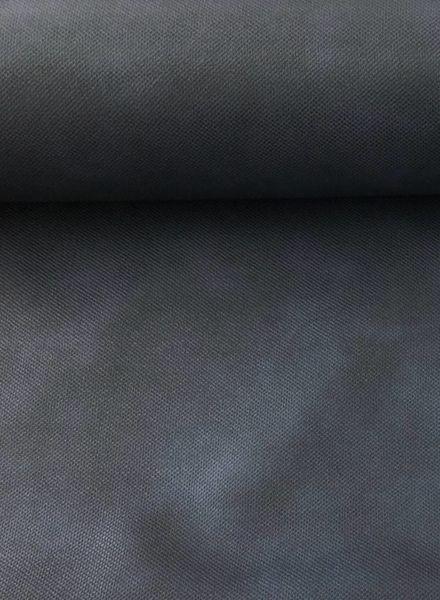 marine blauw kunstleer voor tassen