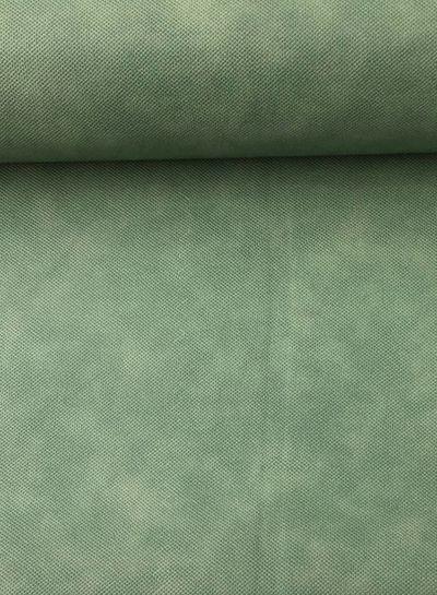 groen kunstleer voor tassen