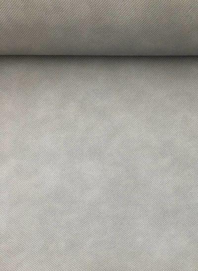 grijs imitatieleer voor tassen