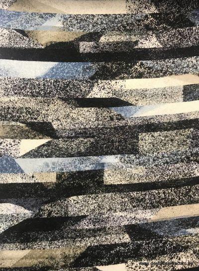 winters artistiek -  viscose tricot