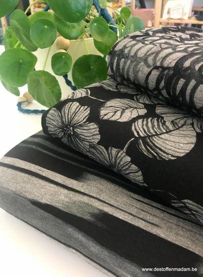 marcel krul - viscose tricot