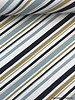 Birch - stripes - interlock