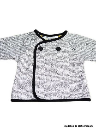 baby and toddler jacket 17/11 LIER