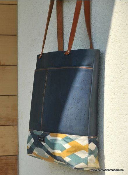 Wool + Wax tote 28/10 Steenokkerzeel