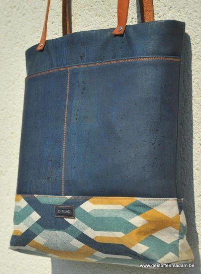 Wool + Wax tote 28/10 Steenokkerzeel