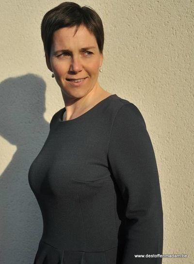 damesjurk Lora 10/11 LIER