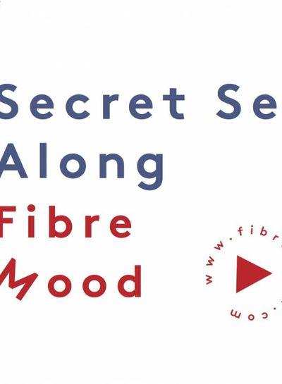 Fibremood Mystery Workshop 2/12 SOZ