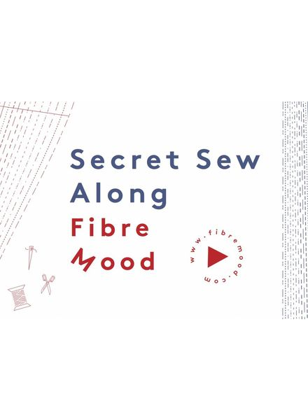 Fibremood Mystery Workshop 2/12 Steenokkerzeel