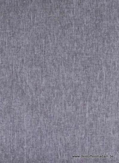 melange softshell - dark grey