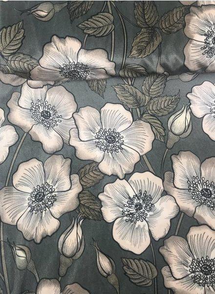 magnolia - velvet de luxe