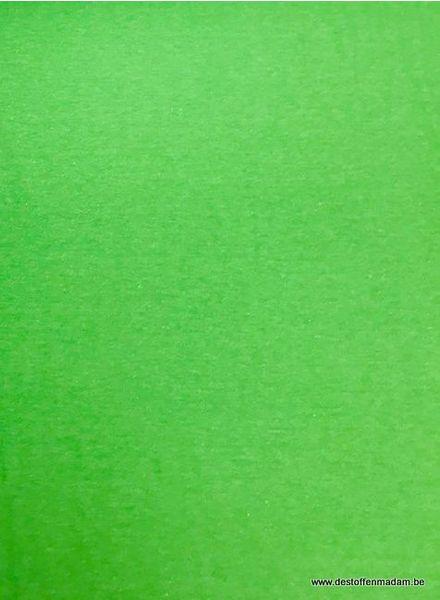 neon groen - tricot